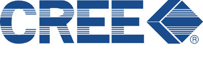 CREE LED logo