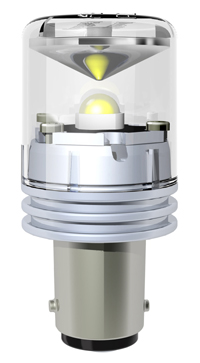 2nm bayonet marine LED nav bulb