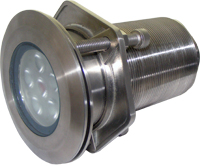 marine LED underwater light