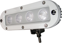 marine LED spreader / deck light