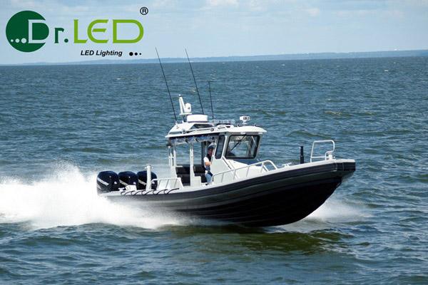 marine LED Spreader Light