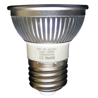 medium screw base marine LED bulb