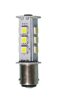 single contact tower marine LED bulb