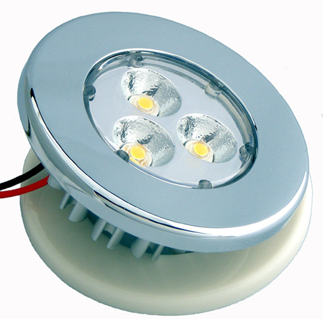 Marine Dr Led Recessed Light