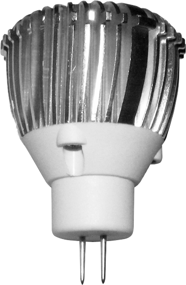 bi-pin MR11 MR16 marine LED bulb