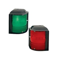 Perko series 0109 navigation light