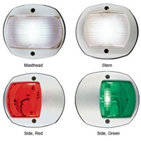 Perko series 0170 navigation light