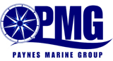 Paynes Marine Group logo