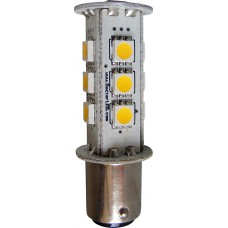 Double Contact Bayonet Indexed SMD LED