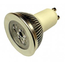 Elite GU10 3X LED