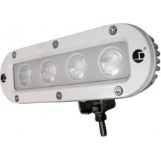 Kevin X4: LED Spreader / Deck / Rail Light 12V 24V