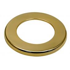 Brass Saturn Ring
