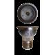 Edison 1X LED 12/24V