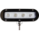 Kevin X4 Black Ops LED Spreader / Deck / Rail Light 12V