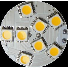 24V G4 SMD LED Disk