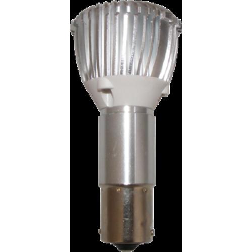 Elongated Single Contact Bayonet Magnum Led Bulb 12 24v
