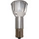 Elongated Single Contact Bayonet Magnum LED Bulb 12/24V